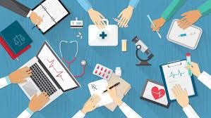 خدمات بازاریابی پزشکی